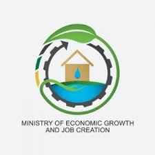 Ministry of economy growth and Job Creation
