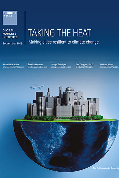 GoldmanSachs-2019-Taking-the-heat-making-cities-resilient-to-climate-change-1